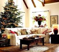 Nice arrangement....christmas tree decoration ideas for ...