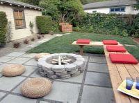 25+ best ideas about Backyard sitting areas on Pinterest ...