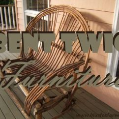 Bent Wood Rocking Chair Mainstays Outdoor Double White Seats 2 117 Best Images About Willow Furniture On Pinterest | Chairs, Santa Barbara County And ...