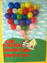 17 Best ideas about College Door Decorations on Pinterest ...