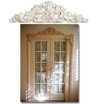 25+ best ideas about Door molding on Pinterest   Door ...