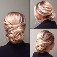 25+ best ideas about Wedding Guest Hair on Pinterest