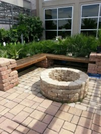 42 best images about Help Me - DIY Projects & Fire Pits on ...
