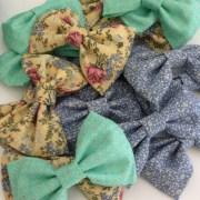 bows make girls and boys