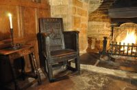Stock of Antique Oak and Country Furniture, Original ...