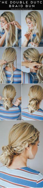ideas nurse hairstyles
