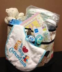 Grandmother Baby Shower Gift Ideas  Gift Ftempo