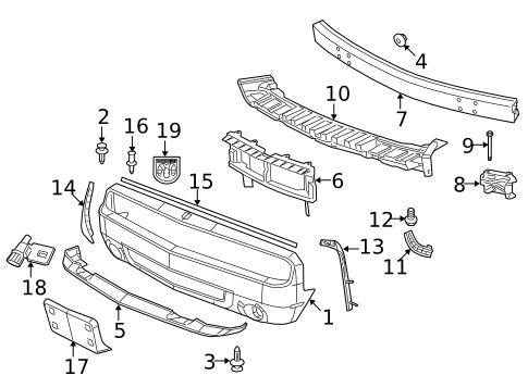 dodge challenger engine diagram dodge intrepid engine