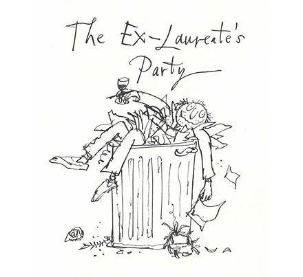 387 best images about Quentin Blake on Pinterest