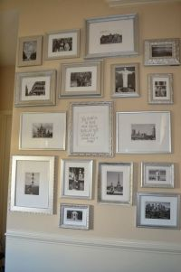 27 best images about Photo wall collage on Pinterest ...