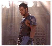 Gladiator - best lighting, best script, best ...