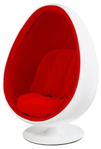 17 Best images about Egg chairs on Pinterest