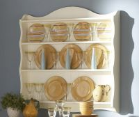 Decorating Ideas, Awesome Perfect Plate Rack For Your