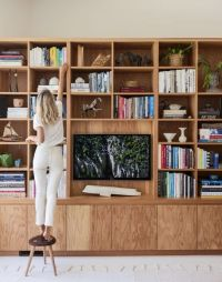 1000+ ideas about Modern Tv Cabinet on Pinterest | Lcd Tv ...