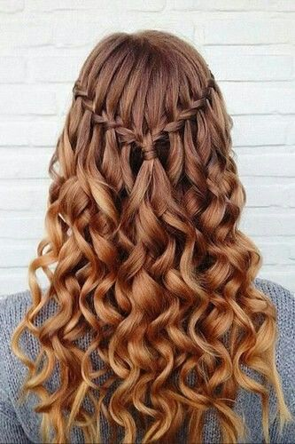 Best 25 Frisuren Abschlussball Ideas On Pinterest