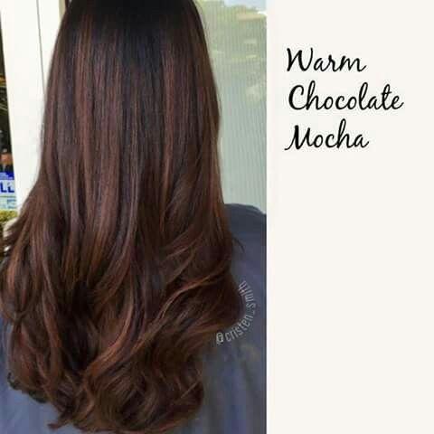 17 best ideas about mocha hair on pinterest medium length bobs wavy lob and long bob