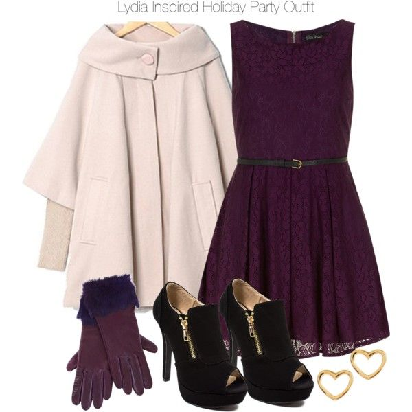 Lydia Martin Inspired Outfit  Lydia Martin Fashion  Pinterest  Party outfits Holiday and The