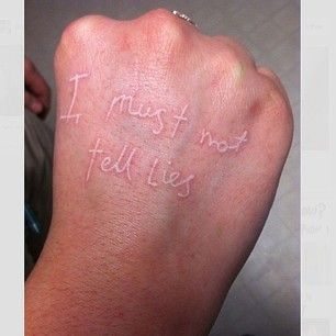 Cute Small Harry Potter Tattoos