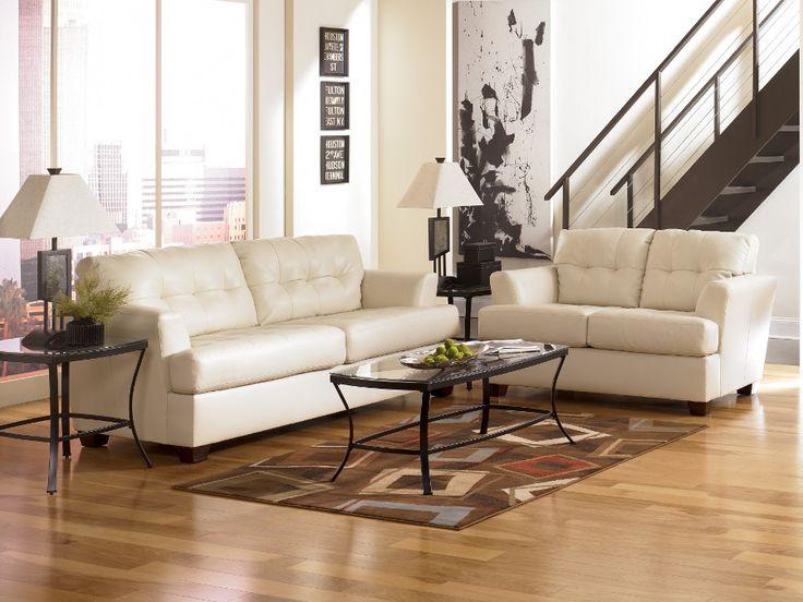 Durablend Ivory Sofa Amp Loveseat Sofa Loveseat Livingroom Rana Ranafurniture Furniture