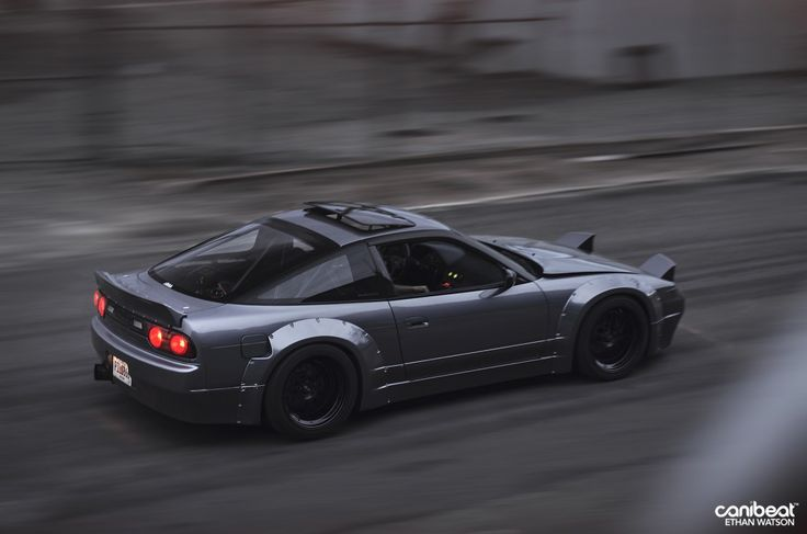 Motorcycle And Car Drift Wallpaper 240sx Rocket Bunny Things That Move Pinterest