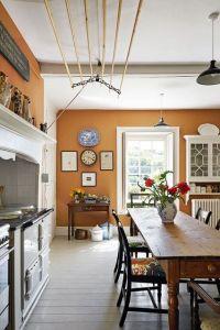 25+ Best Ideas about Orange Kitchen on Pinterest | Orange ...