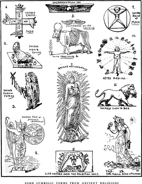 200 best images about Occult & Esoteric Symbols on Pinterest