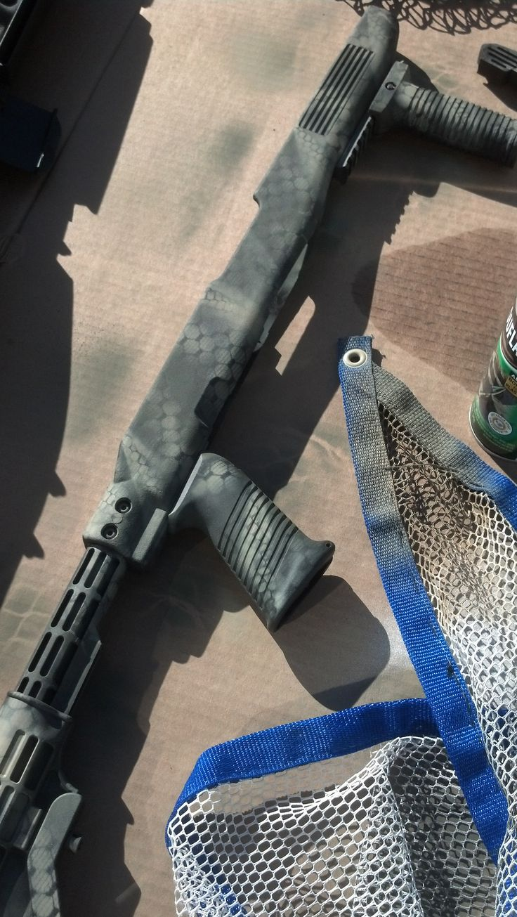 17 Best Images About Custom Sks Rifle Mods & Camo Painted