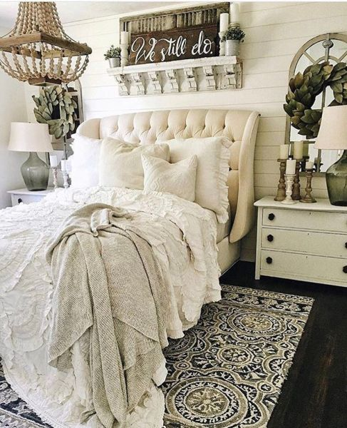 country farmhouse bedroom decorating ideas Best 25+ Farmhouse bedrooms ideas on Pinterest