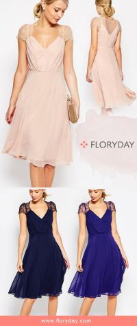 Casual Wedding Bridesmaid Dresses - Bridesmaid Dresses