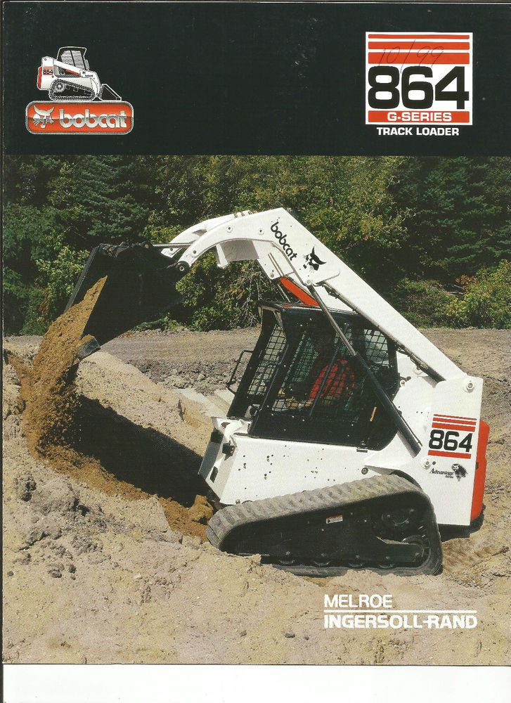 10 Best Images About Skid Steer Loaders