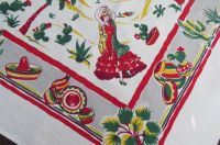 1000+ images about vintage mexican linens on Pinterest ...
