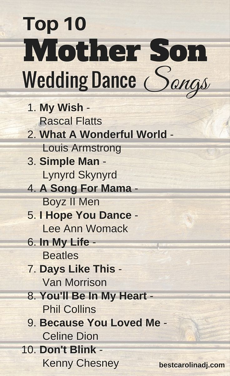 1000 ideas about Mother Son Songs on Pinterest  Mother son wedding songs Best wedding songs