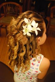 ideas ringlet curls