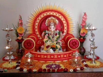 188 Best Images About Pooja Mandir Designs On Pinterest Cary