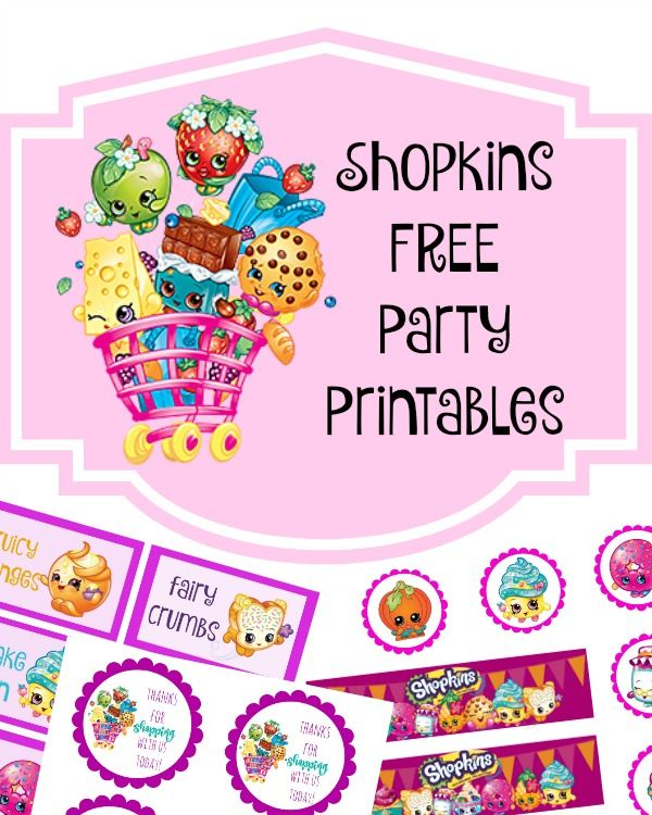 We have decided upon a birthday party theme for little miss for this year! We went back and forth but we h