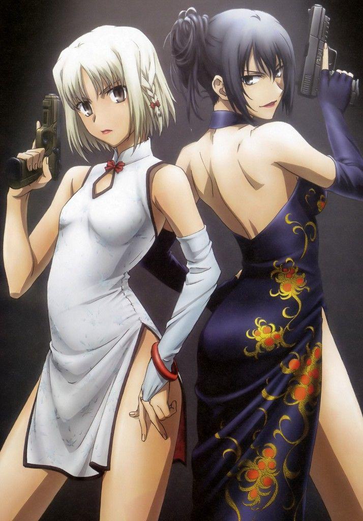 Anime Girlchinese Dressanime Dress Anime Wallpapers