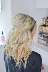 17 Best ideas about Wedding Guest Hair on Pinterest ...