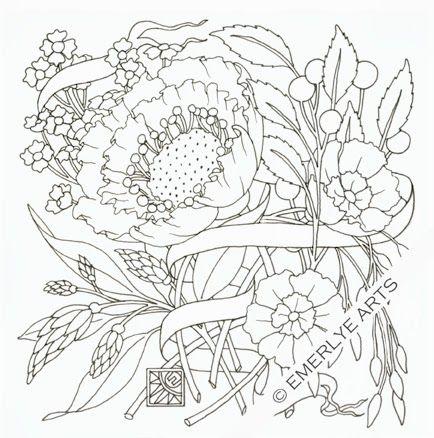 1711 best images about Для квилта: Вильям Моррис и тп on
