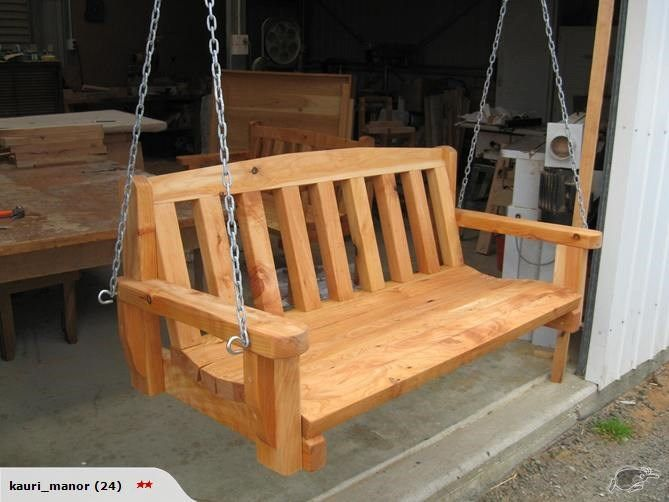 25+ Best Ideas About Wooden Swing Chair On Pinterest