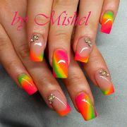 1144 artsy nail