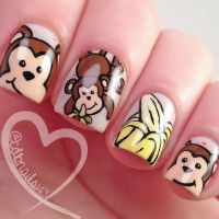 25+ best ideas about Farm animal nails on Pinterest ...