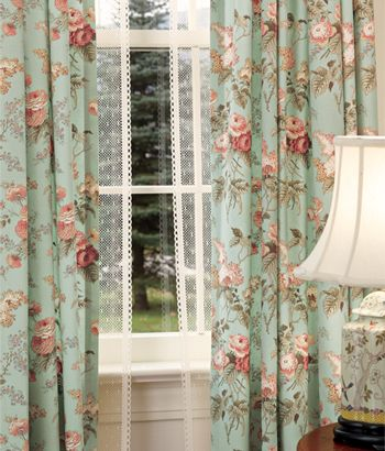 25 Best Ideas About Cottage Curtains On Pinterest Curtain