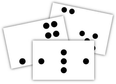 Math Coach's Corner: Using Dot Cards to Build Number Sense