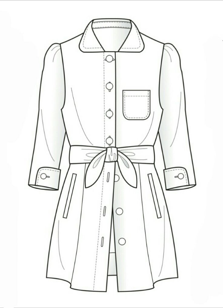 238 best images about Technical drawing fashion on