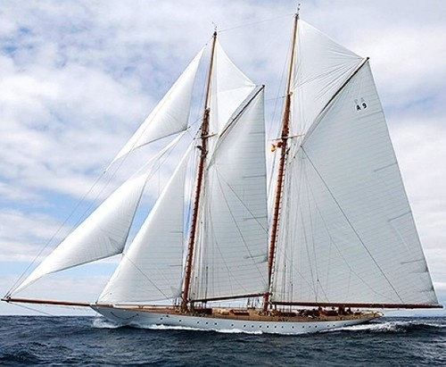 1000+ Images About Classic Yachts On Pinterest
