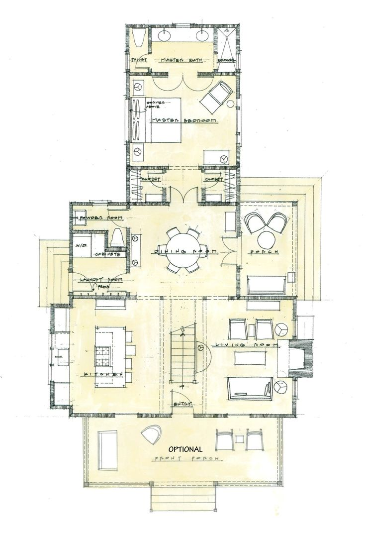 Wayne visbeen house plans