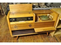 Uses For Old Stereo Cabinets | just b.CAUSE