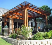 Know About Fantastic Pergola Covers of your House ...