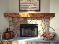 17 Best ideas about Fireplace Mantel Kits on Pinterest ...