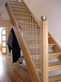 17 Best images about Staircase on Pinterest | Wood ...